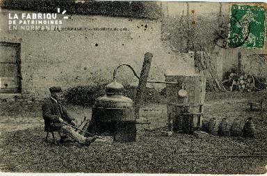 Distillerie 54 (1909)