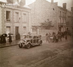 Alençon cavalcade 1927 1