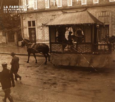 Alençon cavalcade 1927 2