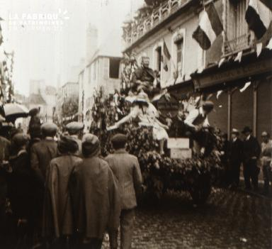 Alençon cavalcade 1927 3