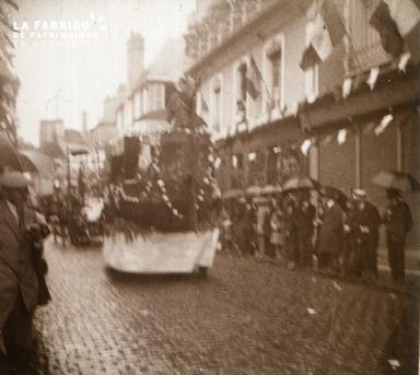 Alençon cavalcade 1927 4
