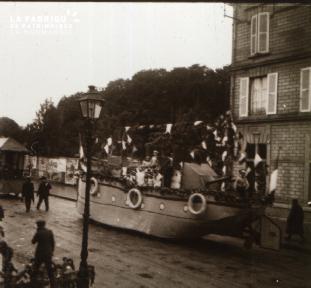 Alençon cavalcade 1927 5