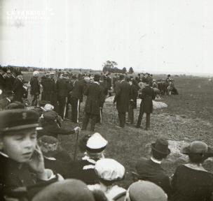 Alençon fête de l'aviation 1921 2