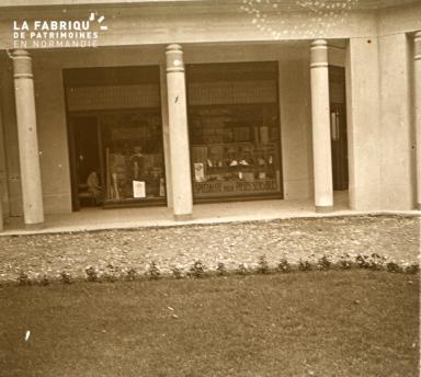 Bagnoles de l' Orne 11 1928