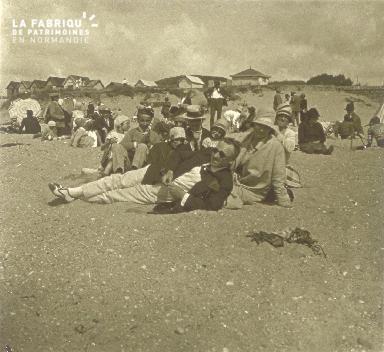 Carolles, 1929