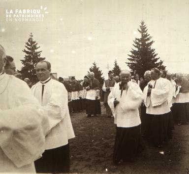 Chapelle de Montligeon 25 mai 1924 1