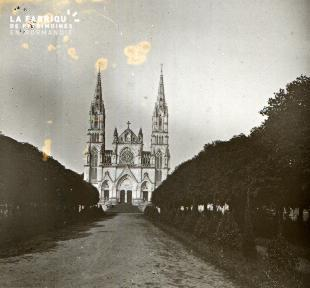 Chapelle de Montligeon basilique 2