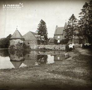 Joué du Bois Le Chateau