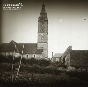 Loisel L'église
