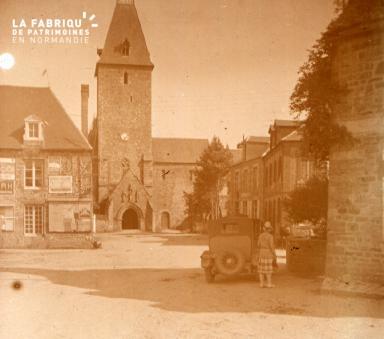 Lonlay L' Abbaye