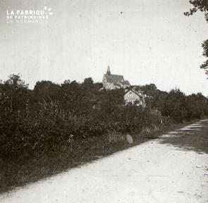 Montgaudry