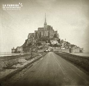 Monts-st-Michel