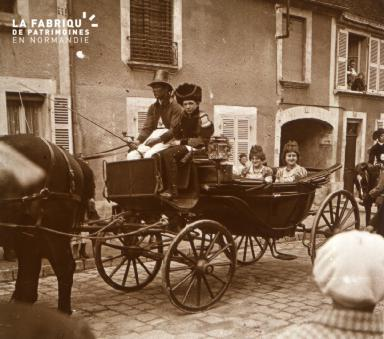 Mortagne cavalcade 1932 2