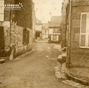 rue (nom effacé)
