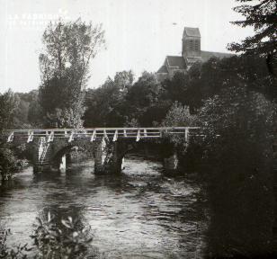 Saint Cénery La Sarthe