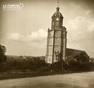 Saint Hilaire le Chatel Eglise