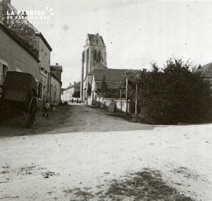 Saint Jouin