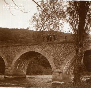 Saint Léonard des Bois 1932