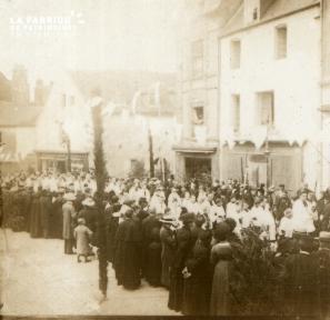 Sées 1914 2