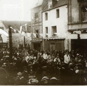 Sées 1914