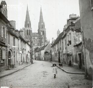 Sées La cathédrale