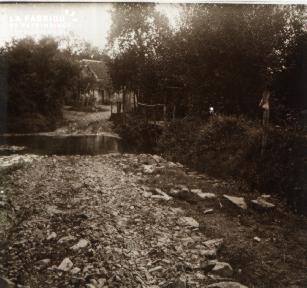 Subon en Cresnelay 1927