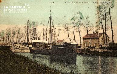 Vue d'Hérouville-Saint-Clair