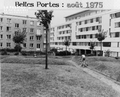 Hérouville Belles Portes 1