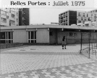 Hérouville Belles Portes 11