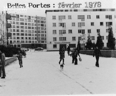 Hérouville Belles Portes 13