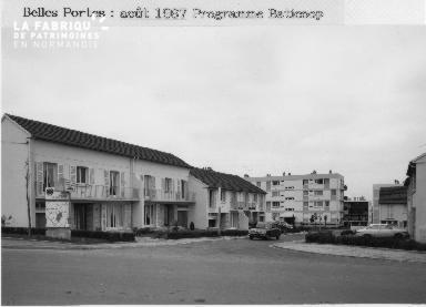 Hérouville Belles Portes 14