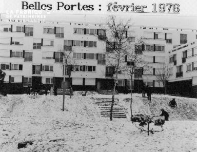 Hérouville Belles Portes 15