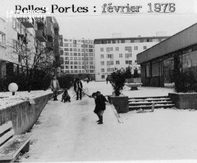 Hérouville Belles Portes 17