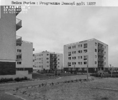 Hérouville Belles Portes 18