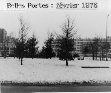 Hérouville Belles Portes 19