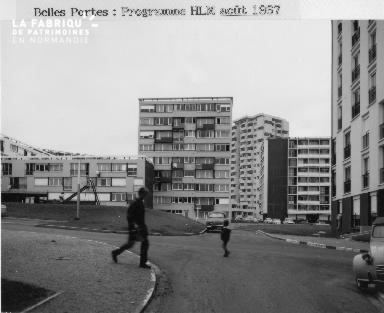 Hérouville Belles Portes 2