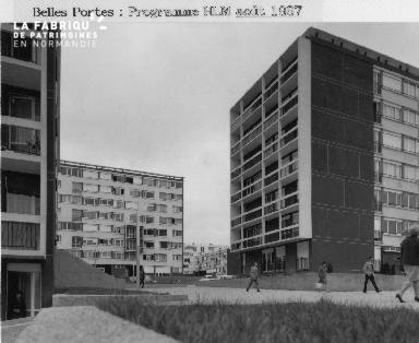 Hérouville Belles Portes 21