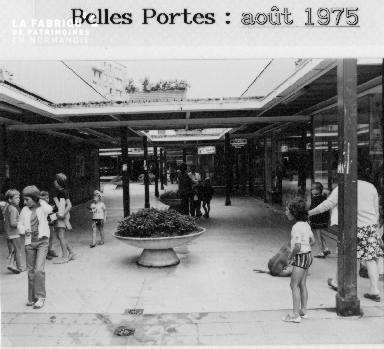 Hérouville Belles Portes 22