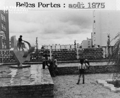 Hérouville Belles Portes 23