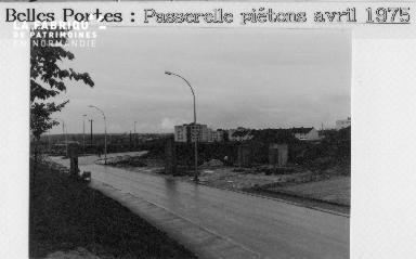 Hérouville Belles Portes 27