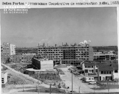 Hérouville Belles Portes 28