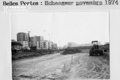 Hérouville Belles Portes 29