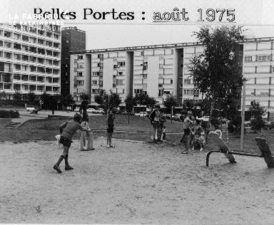 Hérouville Belles Portes 3
