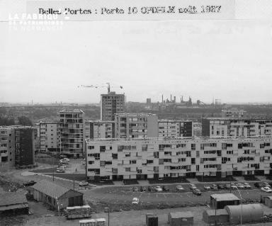 Hérouville Belles Portes 32