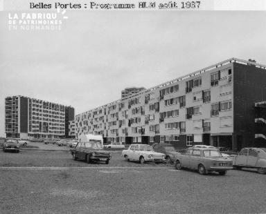 Hérouville Belles Portes 34