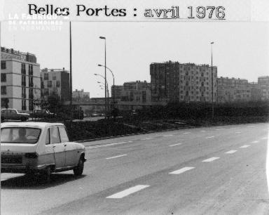 Hérouville Belles Portes 35