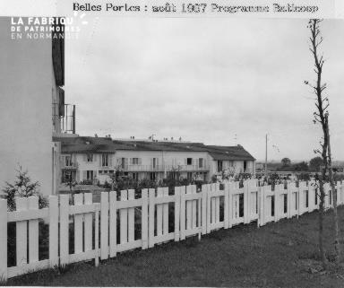 Hérouville Belles Portes 36