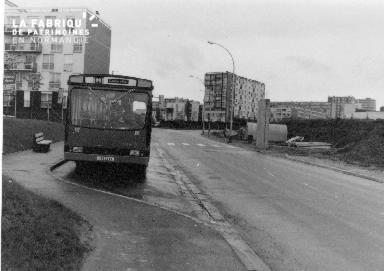 Hérouville Belles Portes 47