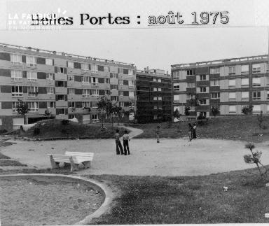 Hérouville Belles Portes 5