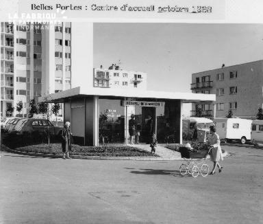 Hérouville Belles Portes 51